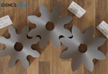 Comparison of profile-shifted gears