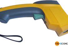 Infrarot-Thermometer (Pyrometer)