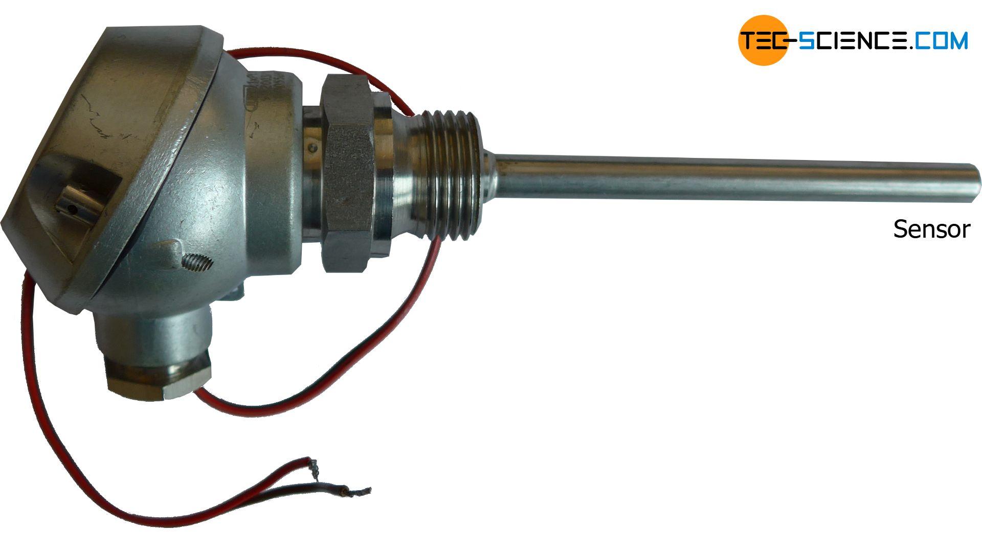 Widerstandsthermometer (Pt100)