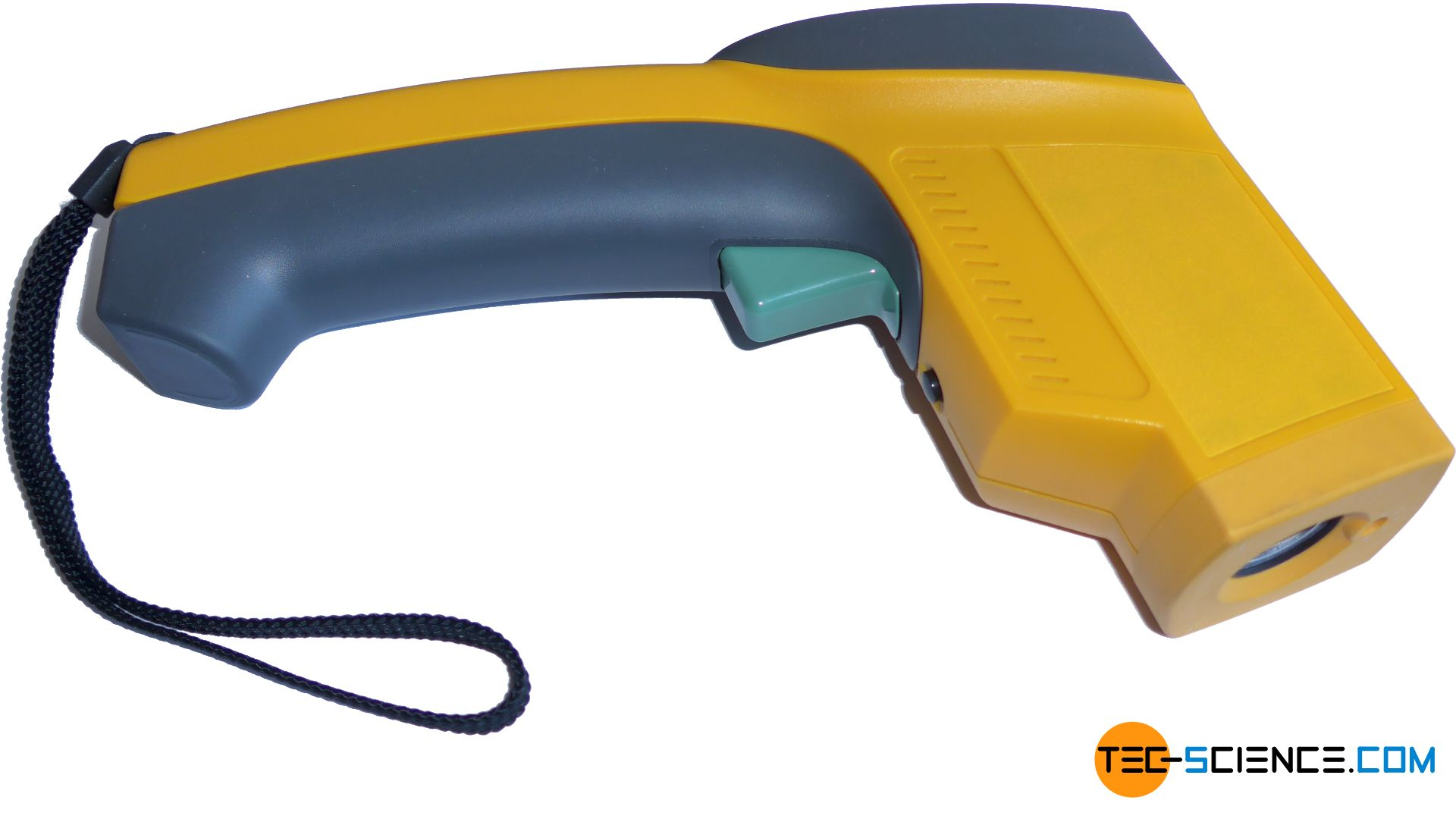 Infrared thermometer (Pyrometer)